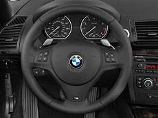 Scratches On The M Sport Steering Wheel Rubber Trim Photo