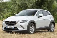 Mazda 3 Et Cx 3 Signature 2017 Nouvelle S 233 Rie Sp 233 Ciale