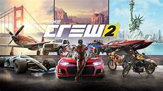 the crew 174 2 ps4 playstation
