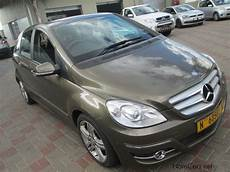 used mercedes b 200 turbo 2010 b 200 turbo for sale