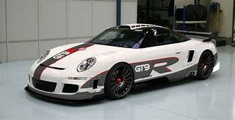 9ff Porsche GT9 R  Car Tuning