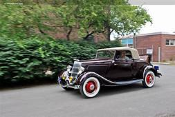 1934 Ford Model 40 DeLuxe Image Photo 8 Of