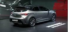 Toyota Auris 3 232 Me G 233 N 233 Ration D 233 Voil 233 E Au Salon De 232 Ve 2018