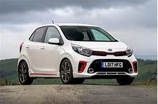 New Kia Picanto Gt Line 2017 Review Pictures Auto Express
