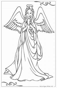 Engel Malvorlagen Zum Ausdrucken Text Engel Ausmalbilder Und Malvorlagen Madchen