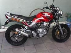 Modifikasi Yamaha Scorpio Z 2008 by Modifikasi Motor November 2008