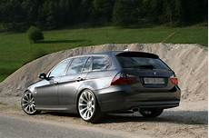 upcoming bmw 320d touring e91 gets the efficientdynamics