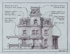 second empire victorian house plans the second empire style by christine g h franck second