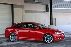 2014 Chevrolet Cruze Rs 2014 chevrolet cruze rs review