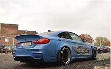 Bmw M4 F82 Coup 233 Liberty Walk 19 November 2017 Autogespot