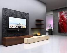 lcd wall unit house wall