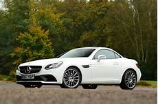 New Mercedes Slc 180 2017 Review Pictutres Auto Express