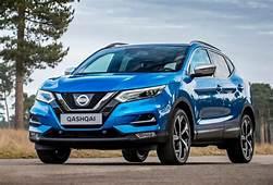 2019 Nissan Qashqai Review  Efficient Family Car