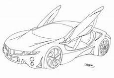 voiture du futur dessin bolide dessins a benfares