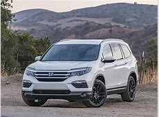 Best Third Row Suv For Car Seats   2018 Dodge Reviews