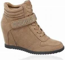 keil sneaker wedges schuhe damen deichmann shoes
