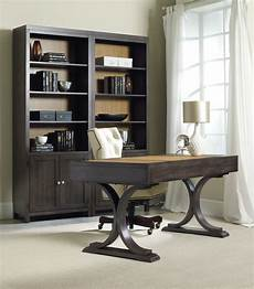 home office desk furniture hooker furniture home office south park 60 quot writing desk