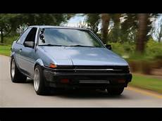 880hp Toyota Ae86 From Hell