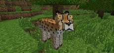 minecraft mod animaux mo cr 233 atures 1 0 0 minecraft info fr
