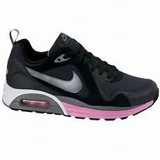 nike air max damen schwarz nike air max trax damen schuhe turnschuhe sneakers
