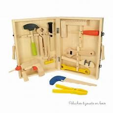 bo 238 te 224 outils enfant 3 ans 13 pieces tout en bois jouet