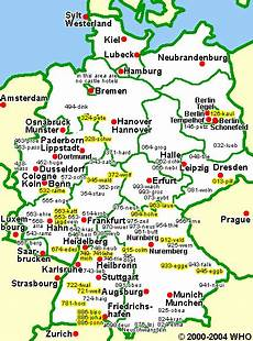 map of german castles my interest in castles started a