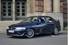1999 Opel Vectra B I500