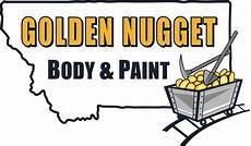 golden nugget auto body paint