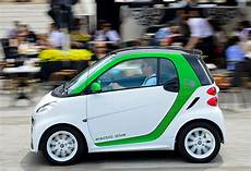 Smart Elektro 2017 - smart may limit to only electric cars sales in u s and