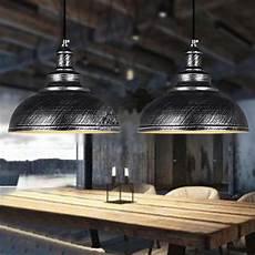 luminaire suspendu style industriel vintage lustre industriel luminaire de salle 192 manger