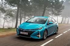 toyota prius hybride rechargeable un prix de 36 900 en