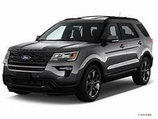 Ford Explorer Prices Reviews And Pictures  US News