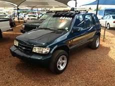2000 Kia Sportage 2 0 4x4 Auto For Sale On Auto Trader