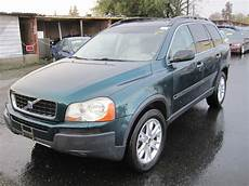 2004 volvo xc90 t6 t6 for sale stk r15846 autogator