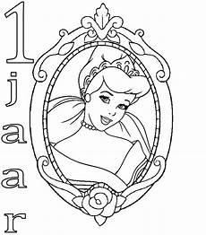 Ausmalbild Prinzessin Geburtstag Ausmalbild Prinzessin Geburtstag Ausmalbilder1001 De