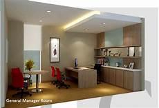 Rumah Disain Interior Ruangan Kantor