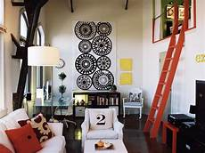 Home Decor Ideas On A Low Budget by Inspiring Budget Savvy Living Rooms Hgtv