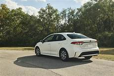 toyota corolla hybrid 2020 toyota corolla 2020 hybrid unveiled for the us market