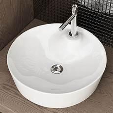 Gäste Wc Aufsatzwaschbecken - keramik design waschschale waschbecken aufsatzbecken
