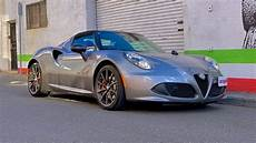 Alfa Spider 2019 by Alfa Romeo 4c 2019 Review Spider Carsguide