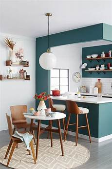 find out the best and awesome kitchen color ideas for your