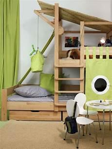 Kinderzimmer Inspirationen F 252 R Jungen Abenteuerbett