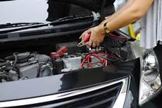Was Tun Wenn Die Autobatterie Leer Ist The Intelligence