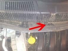 Changer Le Filtre 224 Air Sur Renault Scenic 2 Astuces