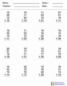 addition worksheet for grade 9892 addition worksheets dynamically created addition worksheets