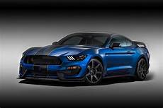 Ford Mustang Shelby Gt350r Specs Photos 2015 2016