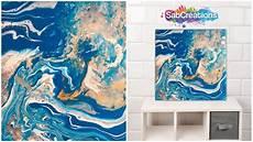 tableau peinture abstraite acrylique vu du ciel d 233 mo pouring fluid tableau abstrait