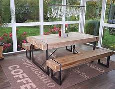 esszimmertisch massivholz esszimmertisch rustikal massivholz 160x90cm jamb ch