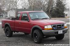 Can You Fit 31 Quot Tires Without A Lift Ford Ranger Forum