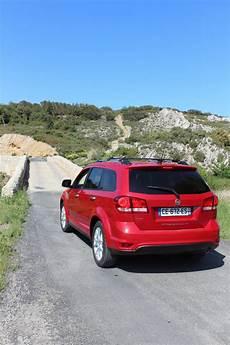 Essai Fiat Freemont 4x4 La Polyvalence Italo Am 233 Ricaine